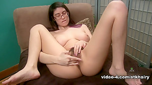 Exotic pornstar in Fabulous Big Tits, Brunette porn video