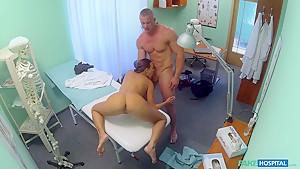 Horny pornstar in Hottest Voyeur, Small Tits sex movie