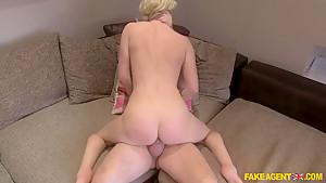 Best pornstar in Hottest Casting, MILF xxx video