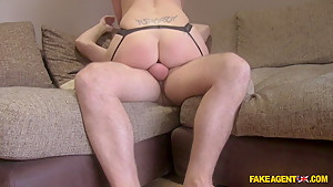 Hottest pornstar in Incredible Big Ass, British xxx video
