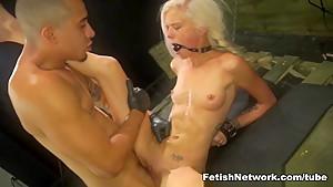 Incredible pornstar Halle Von in Best Hardcore, College xxx scene