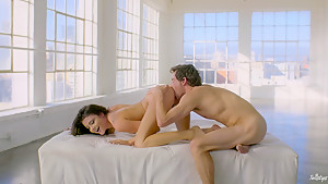 Amazing pornstar Adria Rae in Exotic Natural Tits, Small Tits sex video