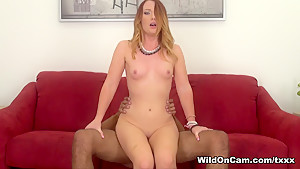 Best pornstar Dani Jensen in Exotic Cumshots, Small Tits adult clip