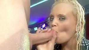 Fabulous pornstars Eliss Fire, Melissa Ria and Mia Angel in hottest group sex, brazilian xxx scene