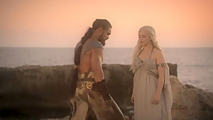 Emilia Clarke Game of ThronesBest of 2011