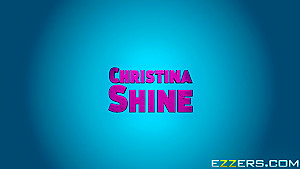 Christina Shine In This One Weird Trick