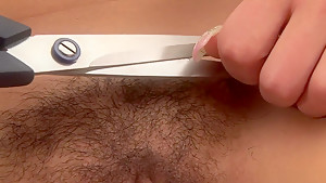 Crazy pornstar Candy Sweet in hottest brazilian, hairy porn clip