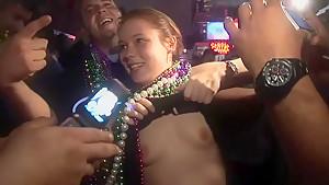 Incredible pornstar in amazing brazilian, reality xxx clip
