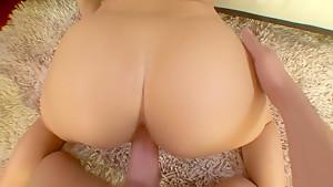 Exotic pornstar Alexis Texas in best big ass, blonde adult clip
