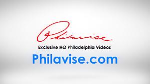 PHILAVISE- Jojo Kiss and Ricky Johnson