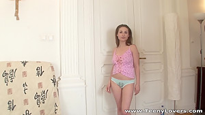 Teeny Lovers - Adalyn - Right in the eye