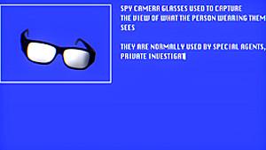 Fucking Glasses - Chi Chi Medina - Fucked for some juicy donations