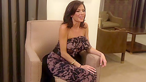 Tonight's Girlfriend: Veronica Avluv