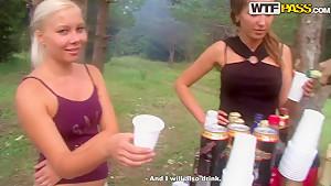 Dulsineya, Jewel, Liana, Lola, Raffaella and Vlaska
