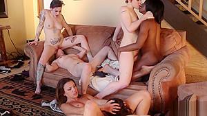 lesbian vacation scene 4