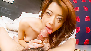 Incredible Japanese whore Maki Hojo in Exotic JAV uncensored Foot Job movie