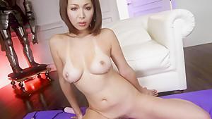 Crazy Japanese girl Mai Kuroki in Amazing JAV uncensored Hardcore movie