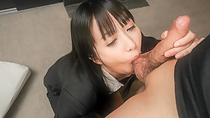 Crazy Japanese chick Kotomi Asakura in Amazing JAV uncensored Amateur movie